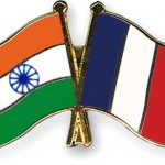 India and France
