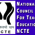 National Council for Teachers Education