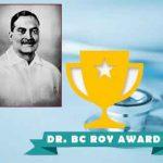 B.C. Roy Award