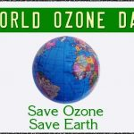 Save Ozone Layer