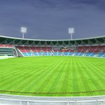 Ekana Cricket Stadium