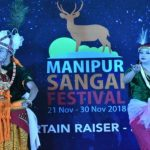 Sangai Tourism Festival 2018