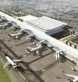 मुंबई के छत्रपति शिवाजी अंतर्राष्ट्रीय हवाई अड्डे