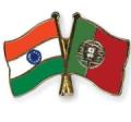 भारत और पुर्तगाल
